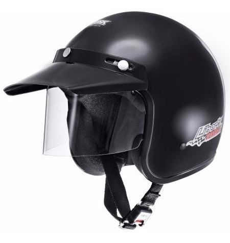 Capacete Liberty Compact
