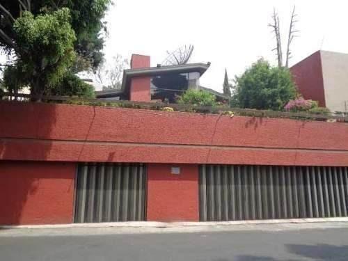 7972-rcv Casa En Venta Bosque De Amates, Bosques De Las Lomas, Miguel Hidalgo