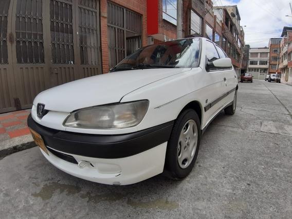 Peugeot 306 306 Xn 1998
