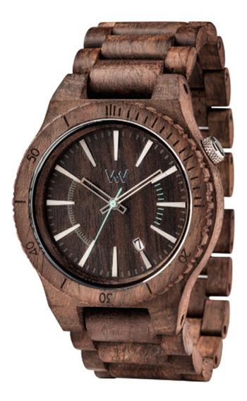 Relógio Wewood Choco Rough - Wwas03