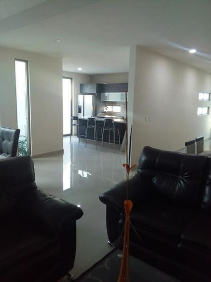 Casa En Venta En Providencia Metepec