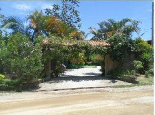 Imagem 1 de 12 de Chácara Com 3 Dormitórios À Venda, 1450 M² Por R$ 500.000,00 - Borba - Pindamonhangaba/sp - Ch0108