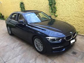 Bmw Serie 3 2.0 320ia Luxury Line At 2016