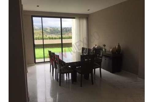 Venta Casa Orizzonte Lomas Country Club.