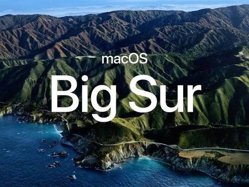 Hackintosh Big Sur Olarila Para Pc