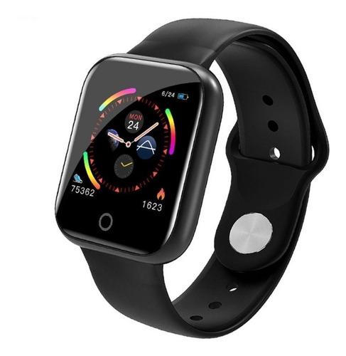 Reloj Inteligente Smartwatch Band Fit Bluetooth Ip67