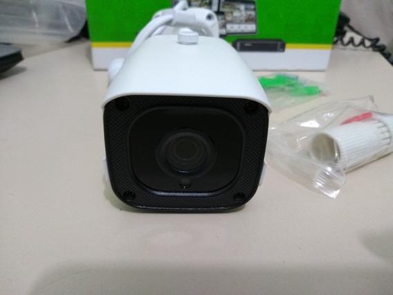 Camera Ip Mine Bullet Vip 1120b