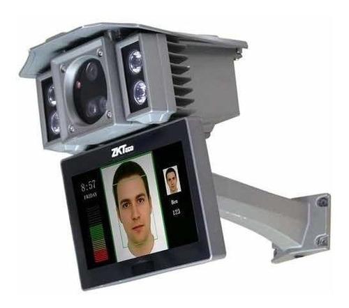 Imagen 1 de 1 de Biocam300 Cámara Ip Hd Con Reconocimiento Facial