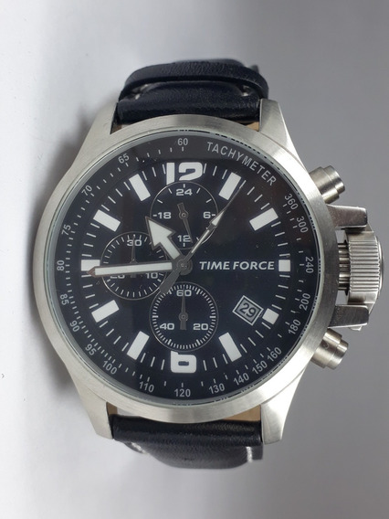 Reloj Original Time Force Para Caballero Cod099
