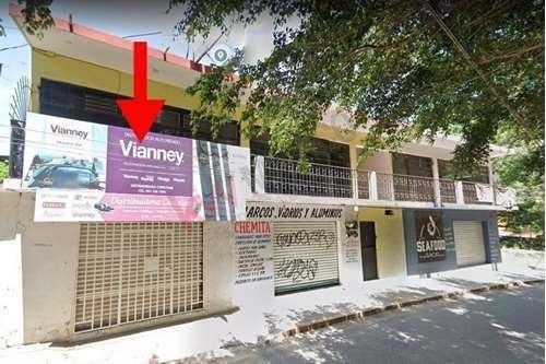 Local Comercial En Renta Sobre El Boulevard 28 De Agosto (fovissste Ii). Planta Baja.