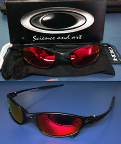 284ede484 Oakley Juliet Vermelho - Óculos De Sol Oakley Juliet no Mercado ...