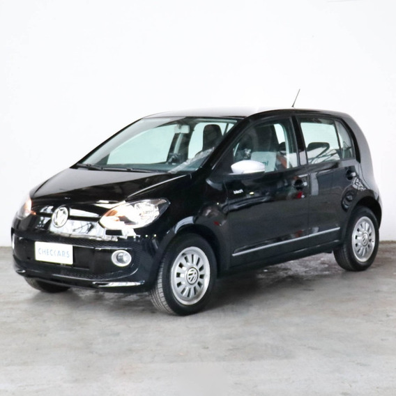 Volkswagen Up! 1.0 Black Up - 24675 - Zn