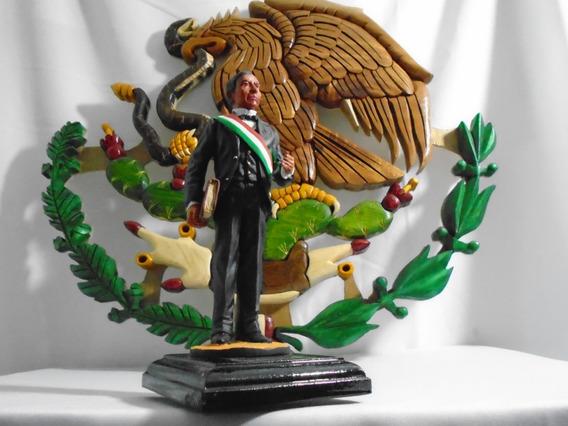 Benito Juarez Garcia