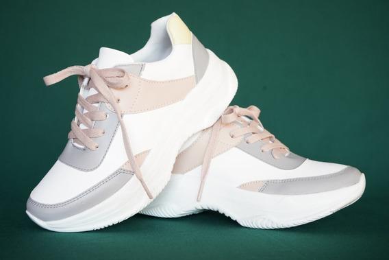 Tenis Stradda Super Confort Semi-formal