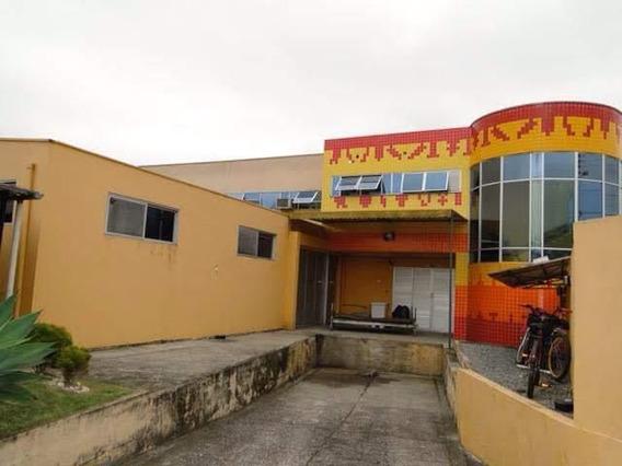 Galpão Com Área Administrativa - 1362