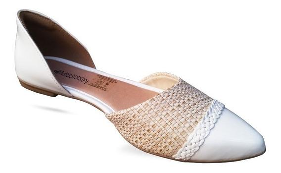 Sapatinha/sapato Feminino Mississipi