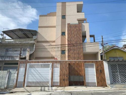 Apartamento Cidade Patriarca São Paulo/sp - 1306