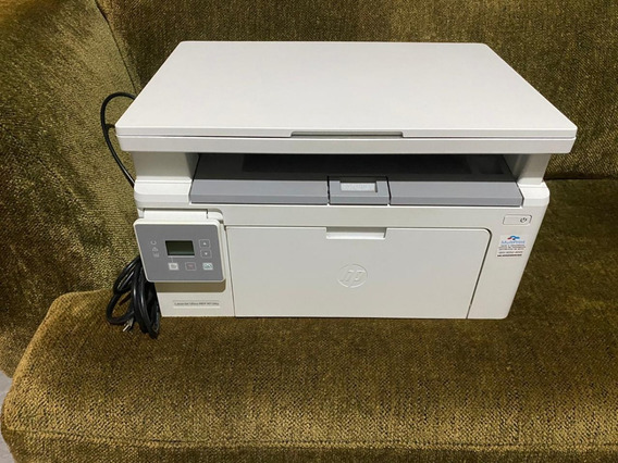 Impressora Hp Laser Jet Ultra Mfp M134a