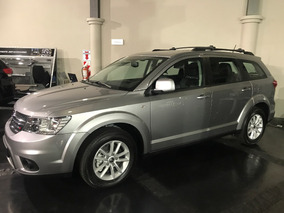 Nueva Dodge Journey Sxt 3 Filas Dvd 2018 Wsp 1149476827