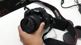 Canon T3i Zera