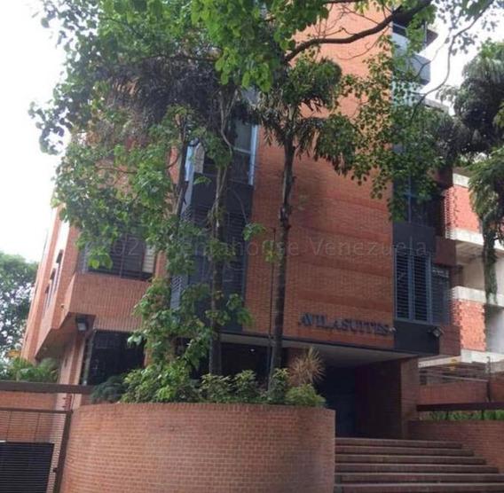 Alquiler Apartamento La Castellana Caracas 20-23919 So