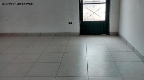 Imagem 1 de 15 de Comercial Para Venda Em Guarulhos, Jd.rosa De França - 912_1-558592