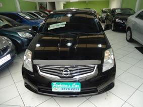 Nissan Sentra 2.0 Flex 4p