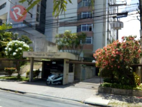 Vende Ou Locar Apt Espinheiro - Ap10815