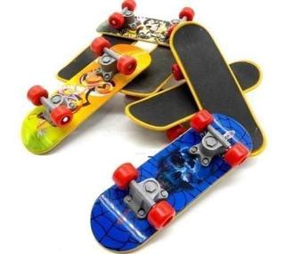 Mini Dedos Skate Fingerboard Dedo Scooter Skate... (large)
