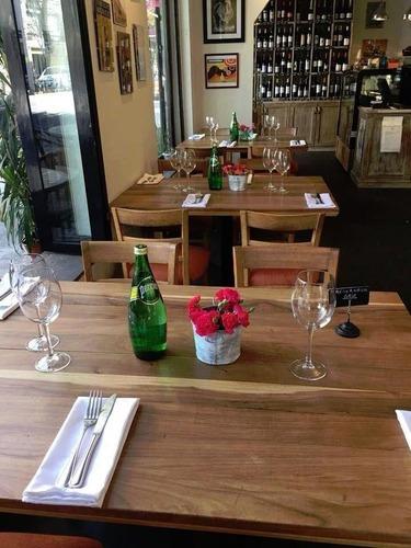 Traspaso Restaurante Súper Ubicación En Roma Norte