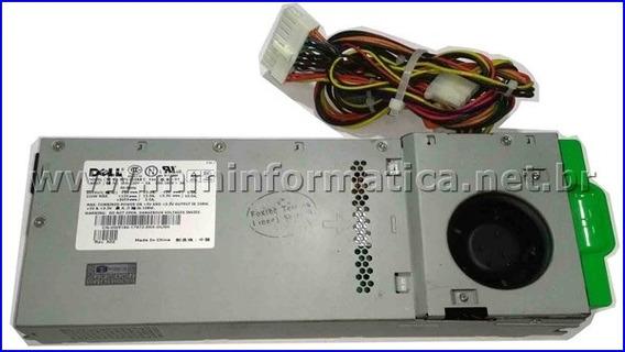 Fonte Atx Dell Nps 210ab 210w Optiplex Gx260 Gx280