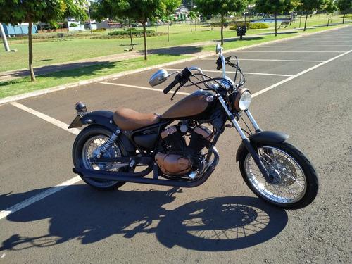 Yamaha Virago Xv 250 S