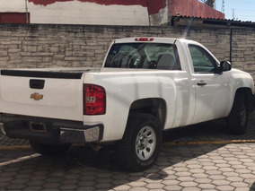 Chevrolet Silverado 4.3 1500 Cab Reg V6/ Man At 2013