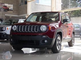 Jeep Renegade 1.8 Sport Plus Ventas A Todo El Pais