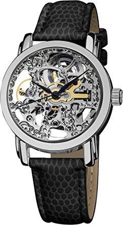 Relojes De Pulsera,akr431ss Inoxidable Reloj Suizo Autom..