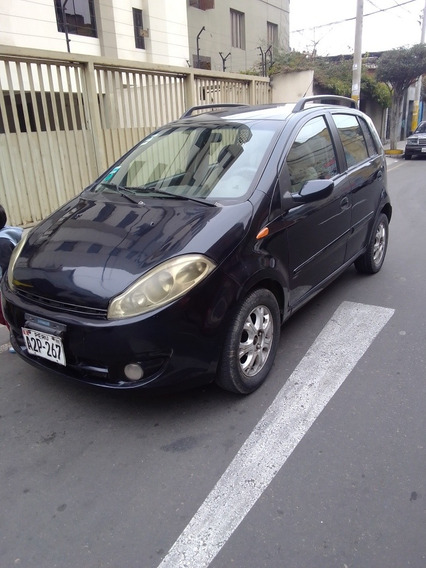 Chery Face Full Equipo