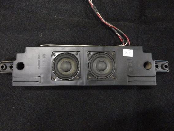 Subwover Tv H Buster Hbtv-4203fd 10w 8h Yx10-53a
