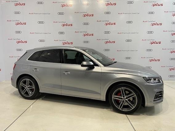 Audi Sq5 3.0 Tfsi 354 Hp Tiptronic Quattro