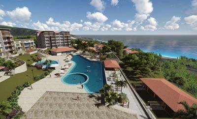 Proyecto Hotelero Y Residencial De 45mil M2, En Barahona