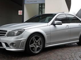 Mercedes Benz C63 Amg 457cv