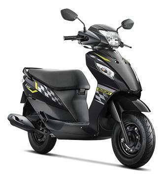 Vendo Moto Suzuki Ur110 Automática 1 Solo Dueño