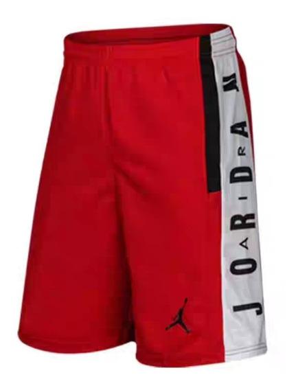 Shorts De Basquet Excelente Calidad Alternativo Jordan