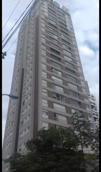 Apartamento Vanguarda Morumbi 2 Dormitorios