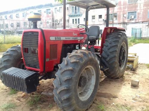 Tractor Massey Ferguson 292 Advance