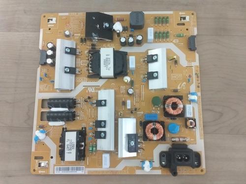 Fuente De Poder Smart Tv Samsung Un55ku6500g Garantía