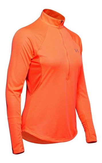 Remera Under Armour Speed Stride Nar De Mujer