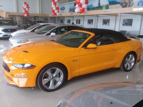 Ford Mustang Gt 5.0 2019 Cst 170 Jaag