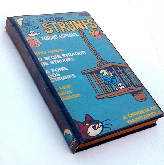 Strunfs+pimentinha+zezé - Encadernado V.4