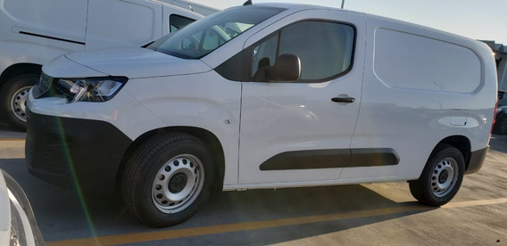 Peugeot Partner Maxi Pack 5p 2020