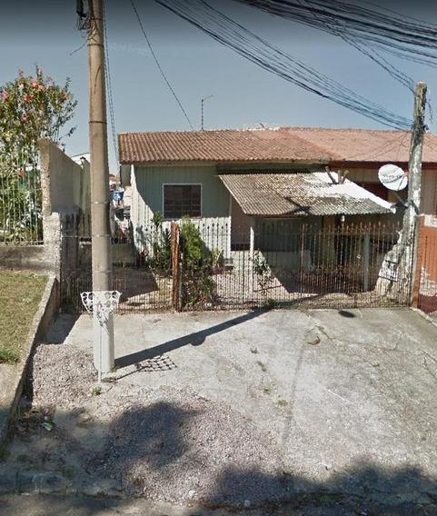 Terreno Em Xaxim, Curitiba/pr De 0m² À Venda Por R$ 335.000,00 - Te257836